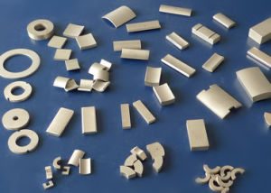 SmCo Magnets Sm2co17 Customized Magnets Rare Earth Magnets pictures & photos