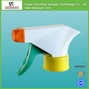 Trigger Sprayer for Foam Liquid pictures & photos