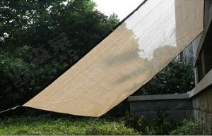 100% New HDPE Garden Netting 75% Sun Block, Mesh (Manufacturer) pictures & photos