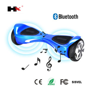 ODM OEM Provide Two Wheels Self Balancing Electric Scooter 2 Wheel Self Balance Hover Board Self Balancing Scooter pictures & photos