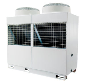 High Efficiency Air Cooled Water Chiller R410A pictures & photos