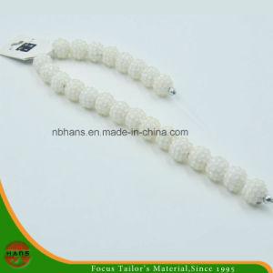 Single Hole Rhinestone Ball Beads (HANS-1605) pictures & photos