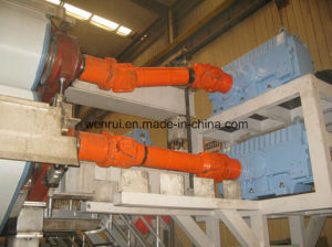 Twin Wire Type Press Washer pictures & photos