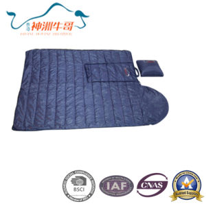 Popular Multifunctional Envelope Sleeping Bag for Camping