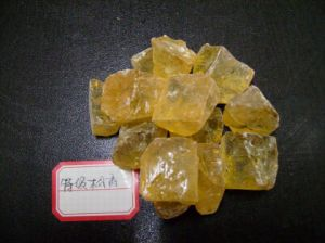 Gum Rosin WW for Industrial raw materials use pictures & photos