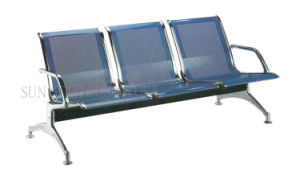 China Best Supplier Hospital Chair Airport Chair Public Chair (SZ-OCA3002) pictures & photos