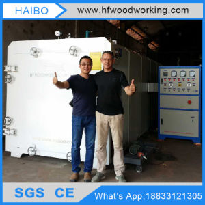 Professional Manufacturer Hf Teak Timber Furniture Dryer Machine