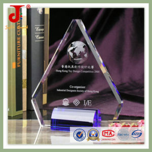 Nice Optical K9 Crystal Trophy (JD-CT-409) pictures & photos