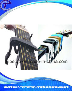 Wholesale Acoustic Guitar Capo/Guitar Metal Parts (VBT-C01) pictures & photos