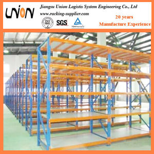 High Quality Warehouse Longspan Shelving pictures & photos