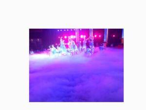 6000W Medium Dry-Ice Machine Stage Effect pictures & photos