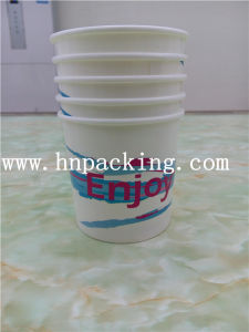 Hight Quality Yogurt Cup, Disposable Paper Soup (YH-L245) pictures & photos