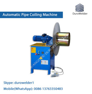 Automatic Copper/Aluminum Pipe Rolling Machine pictures & photos