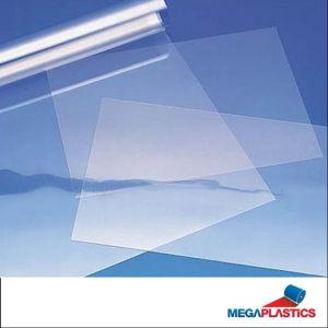 Transparent Rigid PVC Film/PVC Roll/PVC Sheet pictures & photos