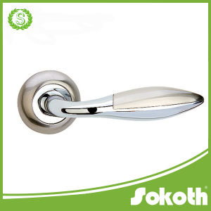 Modern Furniture Designer Delicate Aluminum Door Handle Supplier pictures & photos