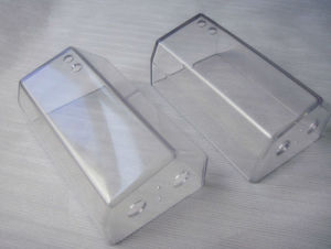 High Quality Injection Moulding /Mold with Mirror Plolished Treating (LW-03695) pictures & photos