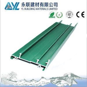High Quality Factory Price 6063 T5 Aluminum Extruded Profiles pictures & photos