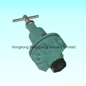Fusheng Screw Air Compressor Parts CKD Adjusting Regulating Valve pictures & photos