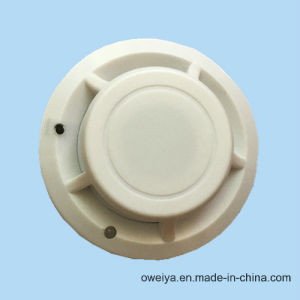 Burglar Alarm Standalone Smoke Detector Fire Alarm for Security