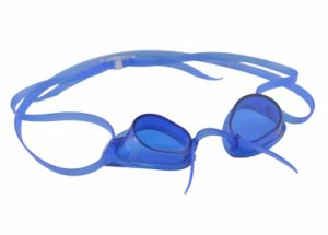 Racing Swimming Goggles (CF-6301) pictures & photos