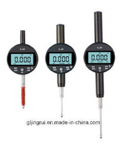 1inch 25.4*0.001waterproof Digital Indicator Gauge