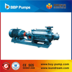 Pump (Horizontal multi-stage centrifugal pump) pictures & photos