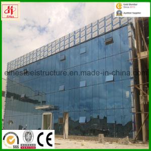 Prefab Light Steel Structure Apartment Building pictures & photos