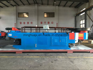 Hydraulic Nc Control Pipe Bending Machine (DW115NC) pictures & photos