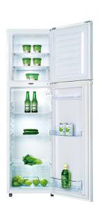 195 Litre Double Door Refrigerator pictures & photos