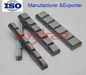 Stable Quality Chromium Carbide Abreco Chocky Bar CB100 pictures & photos