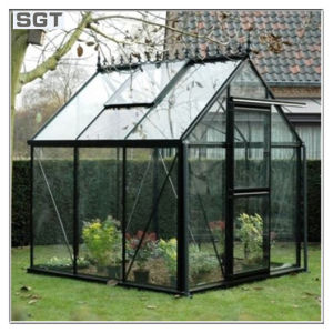 4mm Low Iron Greenhouse Glass for Agriculture pictures & photos