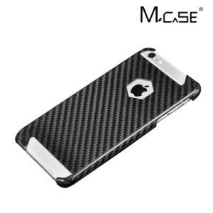 Carbon Fiber Smartphone Case for Apple iPhone 7 Plus pictures & photos