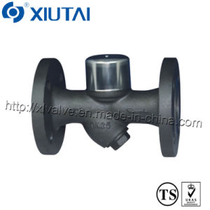 Flanged Thermodynamic Steam Trap (Y-type) pictures & photos