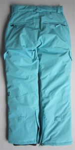Ladies′ Professional Warm Ski Pants for Outdoor Sports