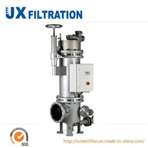 Industrial Automatic Back Washing Water Filter pictures & photos