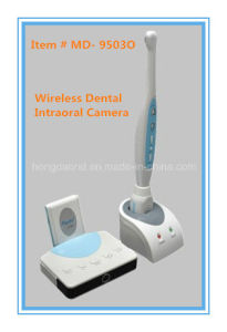 CE Registered CCD Dental Intraoral Camera System pictures & photos