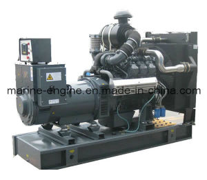 200kw/250kVA Deutz Diesel Genset for Sale pictures & photos