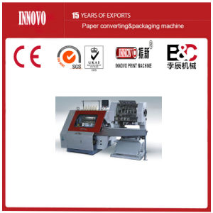 Automatic Book Sewing Machine (ZXSX 460) pictures & photos
