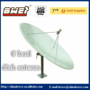 High Quality High Gain C Band Antenna for Satellite TV pictures & photos