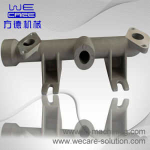 Ductile Iron Casting, Gray Iron Foundry pictures & photos