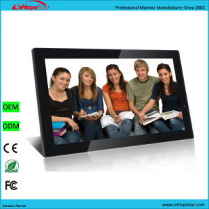"15"" LCD Advertising Player (HA1501) pictures & photos"
