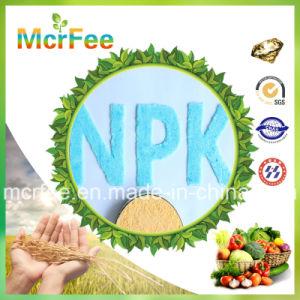 Hot Sale Water Soluble NPK Fertilizer +Te pictures & photos