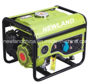 1000 Vatts Portable Gasoline Generator with Ce, GS Certificate/2200e pictures & photos