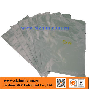 Custom Packaging Moisture Barrier Bags for Wafer pictures & photos