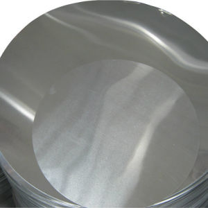 Hot Sale Aluminium Disc Price Per Ton pictures & photos
