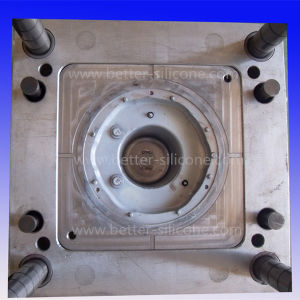Plastic Injection Mould for Electric Cover pictures & photos