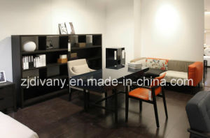 Modern Style Studying Room Desk Furniture Writing Desk (SD-37) pictures & photos