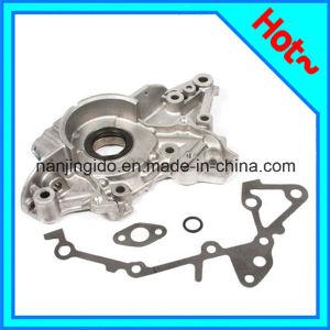 Car Parts Auto Oil Pump for Mazda 323 1994 E9gz-6600A pictures & photos