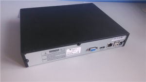 High Definition Real Time Recording Mobile Monitor Network Video Recorder