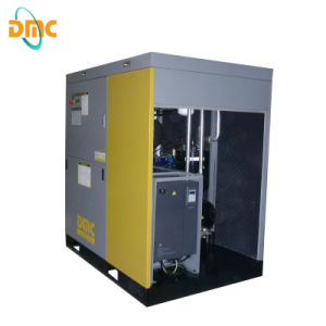 VFD Variable Frequency Driven Screw Compressor pictures & photos